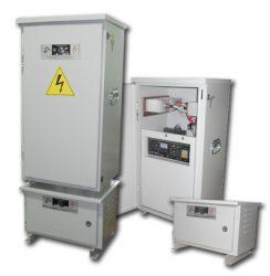 Автоматические устройства катодной защиты