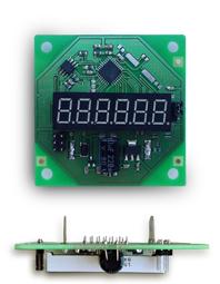 СВН Донконт-1 электронная плата